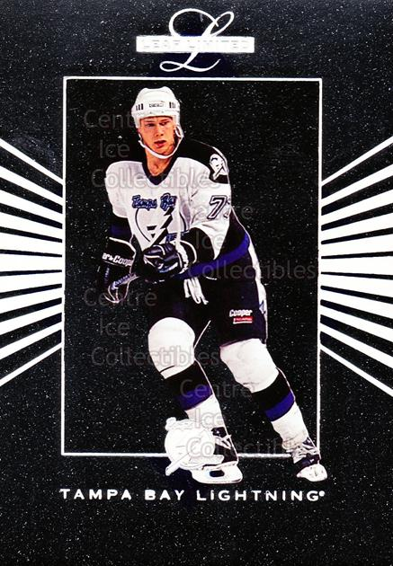 1994-95 Leaf Limited Inserts #22 Chris Gratton<br/>24 In Stock - $2.00 each - <a href=https://centericecollectibles.foxycart.com/cart?name=1994-95%20Leaf%20Limited%20Inserts%20%2322%20Chris%20Gratton...&quantity_max=24&price=$2.00&code=31327 class=foxycart> Buy it now! </a>