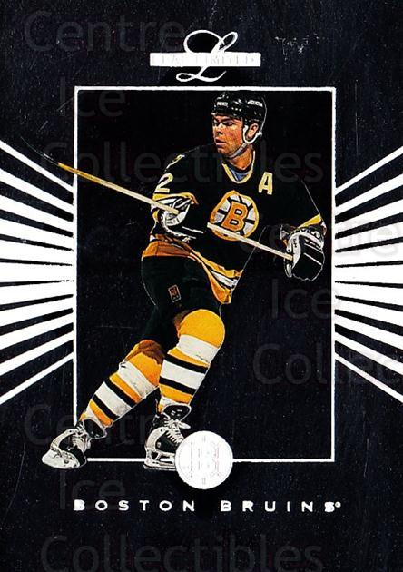 1994-95 Leaf Limited #104 Adam Oates<br/>7 In Stock - $1.00 each - <a href=https://centericecollectibles.foxycart.com/cart?name=1994-95%20Leaf%20Limited%20%23104%20Adam%20Oates...&quantity_max=7&price=$1.00&code=31350 class=foxycart> Buy it now! </a>