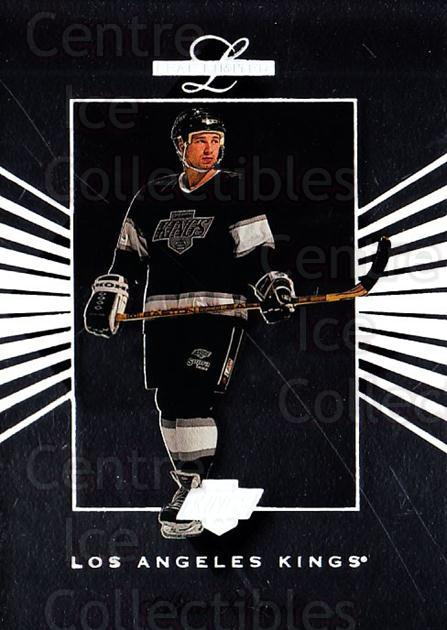 1994-95 Leaf Limited #111 Alexei Zhitnik<br/>7 In Stock - $1.00 each - <a href=https://centericecollectibles.foxycart.com/cart?name=1994-95%20Leaf%20Limited%20%23111%20Alexei%20Zhitnik...&quantity_max=7&price=$1.00&code=31357 class=foxycart> Buy it now! </a>