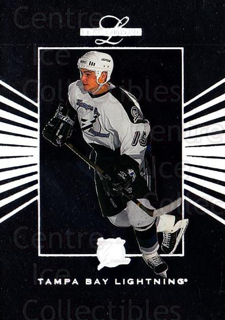 1994-95 Leaf Limited #118 Aaron Gavey<br/>6 In Stock - $1.00 each - <a href=https://centericecollectibles.foxycart.com/cart?name=1994-95%20Leaf%20Limited%20%23118%20Aaron%20Gavey...&quantity_max=6&price=$1.00&code=31363 class=foxycart> Buy it now! </a>