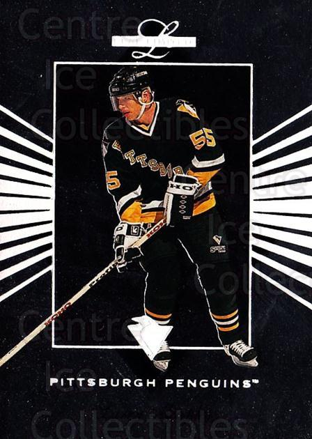 1994-95 Leaf Limited #12 Larry Murphy<br/>6 In Stock - $1.00 each - <a href=https://centericecollectibles.foxycart.com/cart?name=1994-95%20Leaf%20Limited%20%2312%20Larry%20Murphy...&quantity_max=6&price=$1.00&code=31365 class=foxycart> Buy it now! </a>