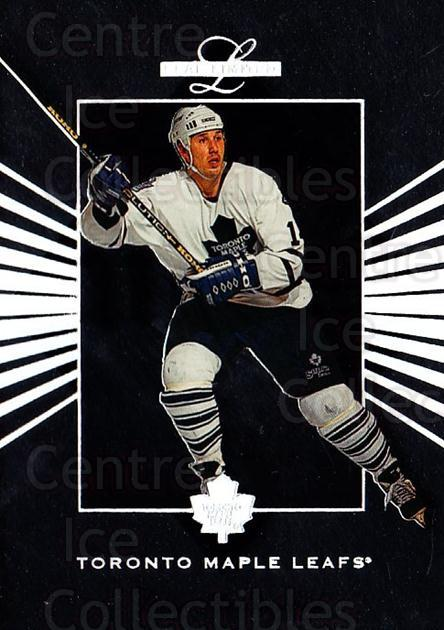1994-95 Leaf Limited #34 Dave Andreychuk<br/>5 In Stock - $1.00 each - <a href=https://centericecollectibles.foxycart.com/cart?name=1994-95%20Leaf%20Limited%20%2334%20Dave%20Andreychuk...&quantity_max=5&price=$1.00&code=31387 class=foxycart> Buy it now! </a>