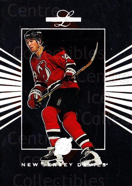 1994-95 Leaf Limited #4 Brian Rolston<br/>4 In Stock - $1.00 each - <a href=https://centericecollectibles.foxycart.com/cart?name=1994-95%20Leaf%20Limited%20%234%20Brian%20Rolston...&quantity_max=4&price=$1.00&code=31393 class=foxycart> Buy it now! </a>