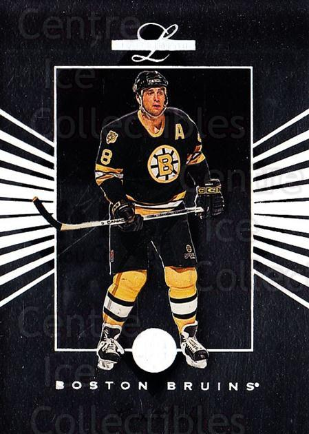 1994-95 Leaf Limited #49 Cam Neely<br/>6 In Stock - $1.00 each - <a href=https://centericecollectibles.foxycart.com/cart?name=1994-95%20Leaf%20Limited%20%2349%20Cam%20Neely...&quantity_max=6&price=$1.00&code=31402 class=foxycart> Buy it now! </a>