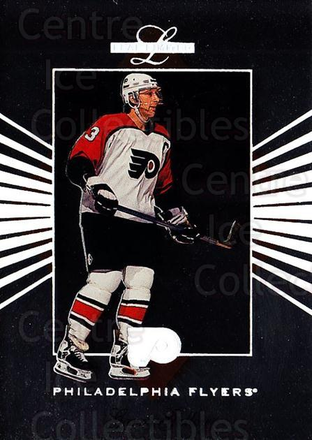 1994-95 Leaf Limited #5 Garry Galley<br/>7 In Stock - $1.00 each - <a href=https://centericecollectibles.foxycart.com/cart?name=1994-95%20Leaf%20Limited%20%235%20Garry%20Galley...&quantity_max=7&price=$1.00&code=31403 class=foxycart> Buy it now! </a>