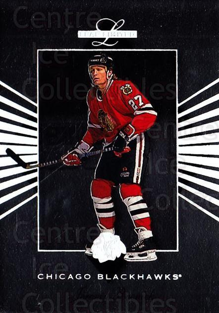 1994-95 Leaf Limited #61 Jeremy Roenick<br/>6 In Stock - $1.00 each - <a href=https://centericecollectibles.foxycart.com/cart?name=1994-95%20Leaf%20Limited%20%2361%20Jeremy%20Roenick...&quantity_max=6&price=$1.00&code=31416 class=foxycart> Buy it now! </a>