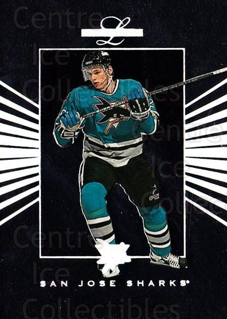 1994-95 Leaf Limited #64 Vlastimil Kroupa<br/>7 In Stock - $1.00 each - <a href=https://centericecollectibles.foxycart.com/cart?name=1994-95%20Leaf%20Limited%20%2364%20Vlastimil%20Kroup...&quantity_max=7&price=$1.00&code=31419 class=foxycart> Buy it now! </a>