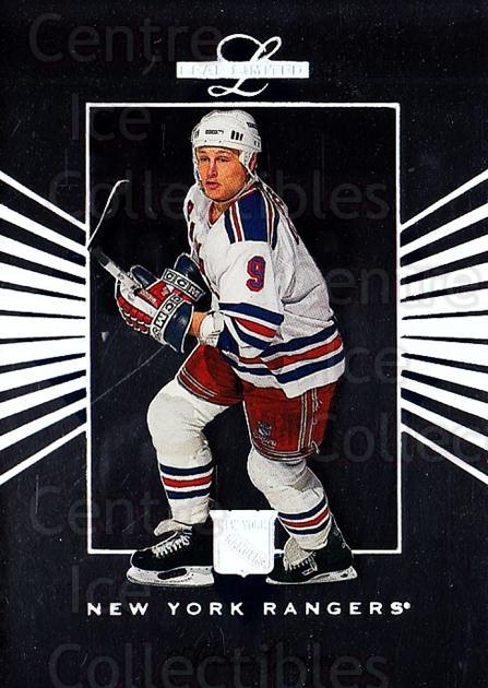 1994-95 Leaf Limited #73 Adam Graves<br/>6 In Stock - $1.00 each - <a href=https://centericecollectibles.foxycart.com/cart?name=1994-95%20Leaf%20Limited%20%2373%20Adam%20Graves...&quantity_max=6&price=$1.00&code=31427 class=foxycart> Buy it now! </a>