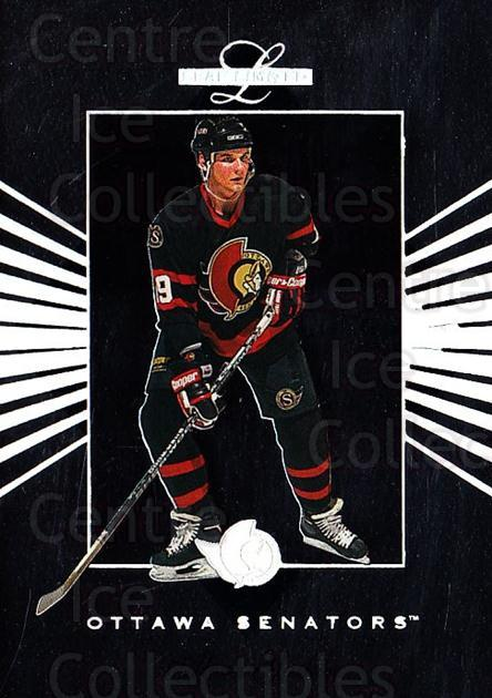 1994-95 Leaf Limited #80 Alexei Yashin<br/>7 In Stock - $1.00 each - <a href=https://centericecollectibles.foxycart.com/cart?name=1994-95%20Leaf%20Limited%20%2380%20Alexei%20Yashin...&quantity_max=7&price=$1.00&code=31435 class=foxycart> Buy it now! </a>