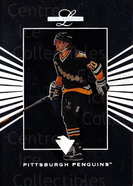 1994-95 Leaf Limited #88 Luc Robitaille<br/>5 In Stock - $1.00 each - <a href=https://centericecollectibles.foxycart.com/cart?name=1994-95%20Leaf%20Limited%20%2388%20Luc%20Robitaille...&quantity_max=5&price=$1.00&code=31442 class=foxycart> Buy it now! </a>