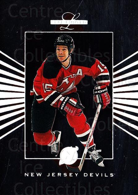 1994-95 Leaf Limited #92 John MacLean<br/>5 In Stock - $1.00 each - <a href=https://centericecollectibles.foxycart.com/cart?name=1994-95%20Leaf%20Limited%20%2392%20John%20MacLean...&quantity_max=5&price=$1.00&code=31447 class=foxycart> Buy it now! </a>