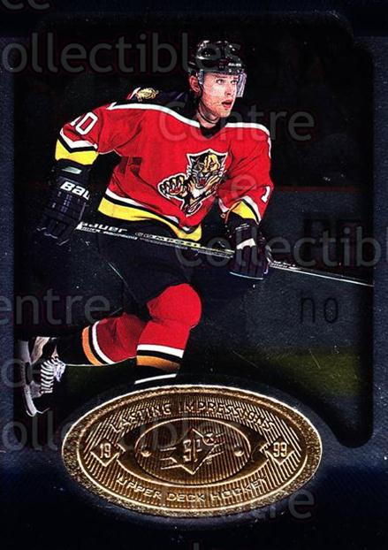 1998-99 SPx Top Prospects Lasting Impressions #10 Pavel Bure<br/>3 In Stock - $3.00 each - <a href=https://centericecollectibles.foxycart.com/cart?name=1998-99%20SPx%20Top%20Prospects%20Lasting%20Impressions%20%2310%20Pavel%20Bure...&price=$3.00&code=315074 class=foxycart> Buy it now! </a>