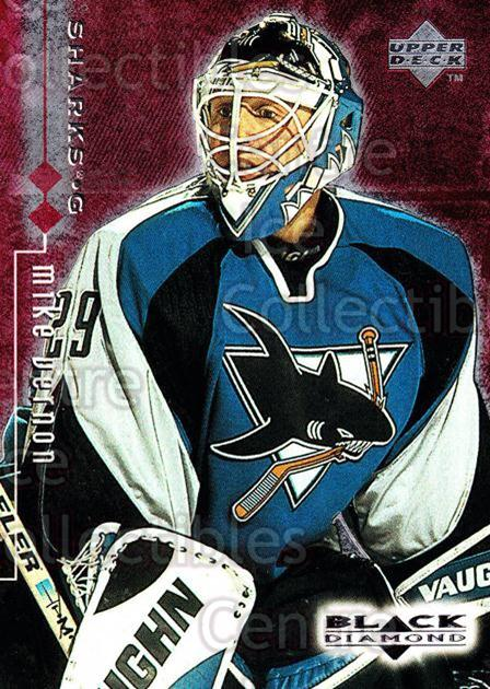 1998-99 Black Diamond Double Diamond #74 Mike Vernon<br/>3 In Stock - $2.00 each - <a href=https://centericecollectibles.foxycart.com/cart?name=1998-99%20Black%20Diamond%20Double%20Diamond%20%2374%20Mike%20Vernon...&quantity_max=3&price=$2.00&code=315654 class=foxycart> Buy it now! </a>