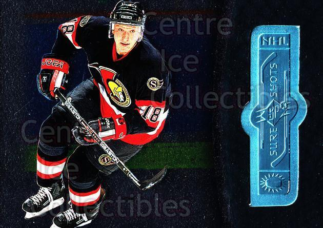 1998-99 SPx Finite #140 Marian Hossa<br/>1 In Stock - $3.00 each - <a href=https://centericecollectibles.foxycart.com/cart?name=1998-99%20SPx%20Finite%20%23140%20Marian%20Hossa...&quantity_max=1&price=$3.00&code=315950 class=foxycart> Buy it now! </a>