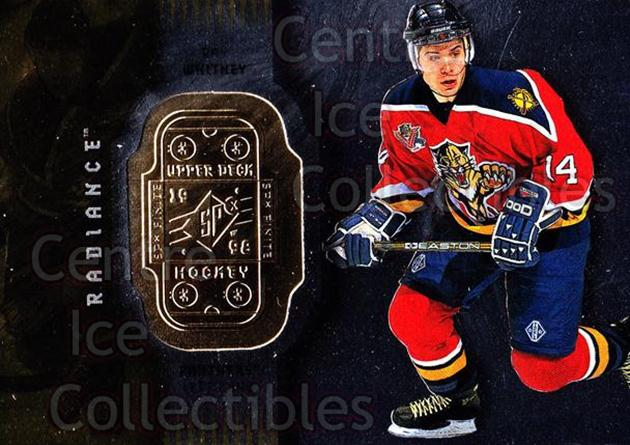 1998-99 SPx Finite Radiance #37 Ray Whitney<br/>3 In Stock - $2.00 each - <a href=https://centericecollectibles.foxycart.com/cart?name=1998-99%20SPx%20Finite%20Radiance%20%2337%20Ray%20Whitney...&quantity_max=3&price=$2.00&code=316044 class=foxycart> Buy it now! </a>