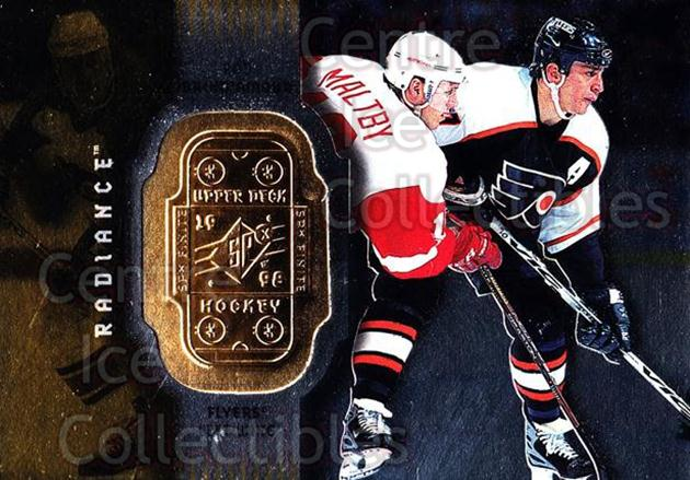 1998-99 SPx Finite Radiance #62 Rod Brind'Amour<br/>3 In Stock - $2.00 each - <a href=https://centericecollectibles.foxycart.com/cart?name=1998-99%20SPx%20Finite%20Radiance%20%2362%20Rod%20Brind'Amour...&quantity_max=3&price=$2.00&code=316069 class=foxycart> Buy it now! </a>