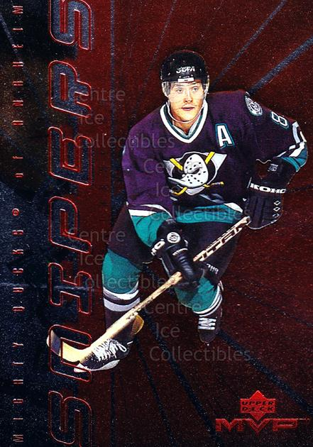 <a href=index.aspx?SetName=1998-99%20Upper%20Deck%20MVP%20Snipers>1998-99 Upper Deck MVP Snipers</a> #4 <a href=index.aspx?PlayerName=Teemu%20Selanne> Teemu Selanne</a><br/>19 in stock - $3.00 each - <a href=https://centericecollectibles.foxycart.com/cart?name=1998-99%20Upper%20Deck%20MVP%20Snipers%20%234%20Teemu%20Selanne...&price=$3.00&code=317034 class=foxycart> Buy it now! </a>