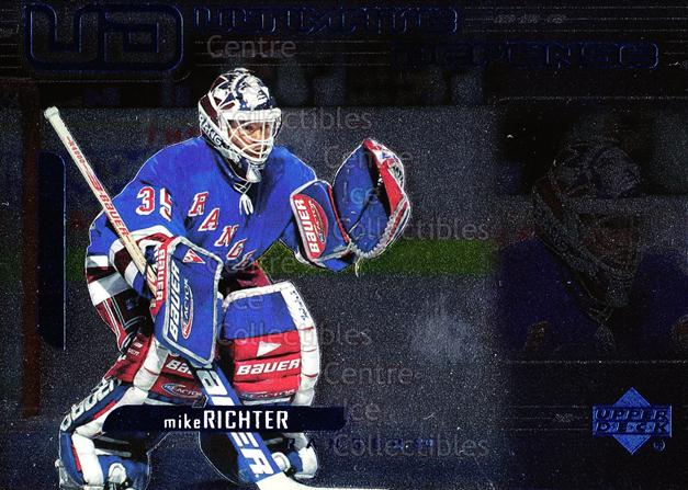 1999-00 Upper Deck Ultimate Defense #7 Mike Richter<br/>16 In Stock - $2.00 each - <a href=https://centericecollectibles.foxycart.com/cart?name=1999-00%20Upper%20Deck%20Ultimate%20Defense%20%237%20Mike%20Richter...&quantity_max=16&price=$2.00&code=321681 class=foxycart> Buy it now! </a>