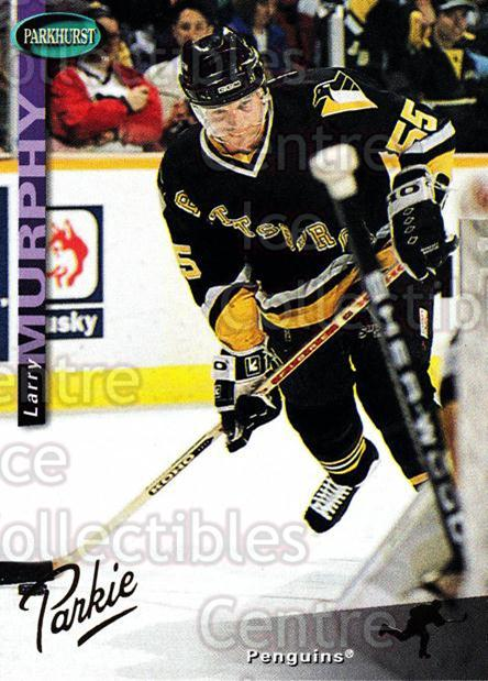 1994-95 Parkhurst Gold #179 Larry Murphy<br/>4 In Stock - $2.00 each - <a href=https://centericecollectibles.foxycart.com/cart?name=1994-95%20Parkhurst%20Gold%20%23179%20Larry%20Murphy...&quantity_max=4&price=$2.00&code=32206 class=foxycart> Buy it now! </a>