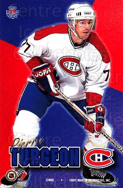 1995-96 Pro Magnets Promo #19 Pierre Turgeon<br/>1 In Stock - $10.00 each - <a href=https://centericecollectibles.foxycart.com/cart?name=1995-96%20Pro%20Magnets%20Promo%20%2319%20Pierre%20Turgeon...&quantity_max=1&price=$10.00&code=324298 class=foxycart> Buy it now! </a>