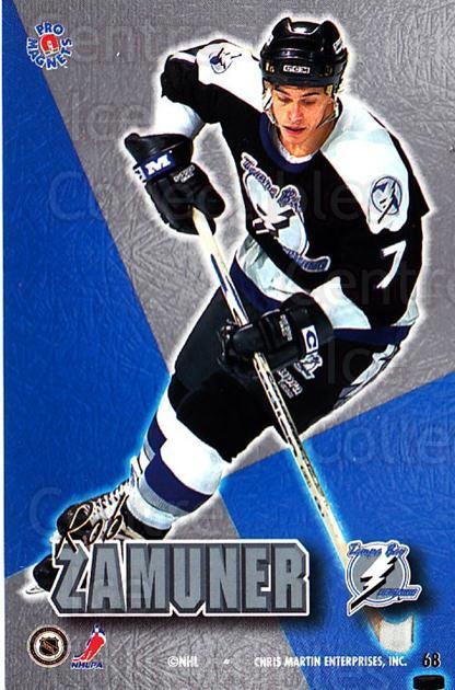 1995-96 Pro Magnets Promo #68 Chris Gratton<br/>1 In Stock - $10.00 each - <a href=https://centericecollectibles.foxycart.com/cart?name=1995-96%20Pro%20Magnets%20Promo%20%2368%20Chris%20Gratton...&quantity_max=1&price=$10.00&code=324313 class=foxycart> Buy it now! </a>