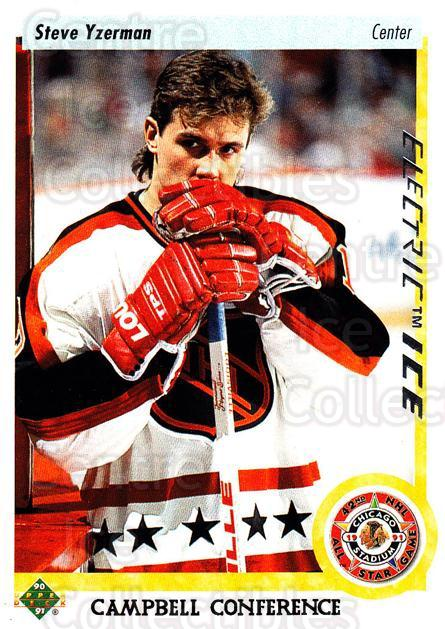 1995-96 Upper Deck Electric Ice #218 Steve Yzerman<br/>2 In Stock - $3.00 each - <a href=https://centericecollectibles.foxycart.com/cart?name=1995-96%20Upper%20Deck%20Electric%20Ice%20%23218%20Steve%20Yzerman...&quantity_max=2&price=$3.00&code=329476 class=foxycart> Buy it now! </a>