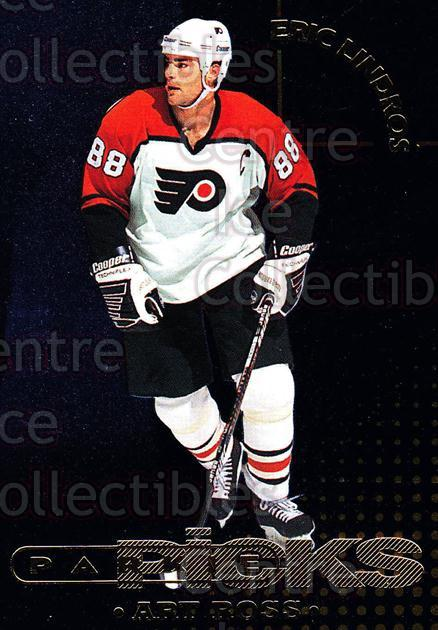 1995-96 Parkhurst Parkie Trophy Picks #10 Eric Lindros, Art Ross Trophy<br/>1 In Stock - $5.00 each - <a href=https://centericecollectibles.foxycart.com/cart?name=1995-96%20Parkhurst%20Parkie%20Trophy%20Picks%20%2310%20Eric%20Lindros,%20A...&price=$5.00&code=330100 class=foxycart> Buy it now! </a>