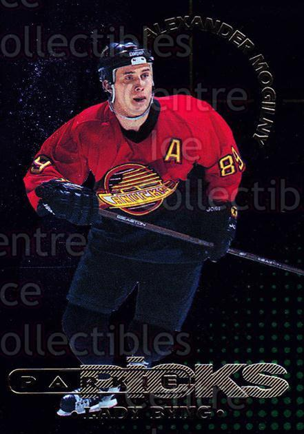 1995-96 Parkhurst Parkie Trophy Picks #48 Alexander Mogilny, Lady Byng Trophy<br/>2 In Stock - $5.00 each - <a href=https://centericecollectibles.foxycart.com/cart?name=1995-96%20Parkhurst%20Parkie%20Trophy%20Picks%20%2348%20Alexander%20Mogil...&quantity_max=2&price=$5.00&code=330138 class=foxycart> Buy it now! </a>
