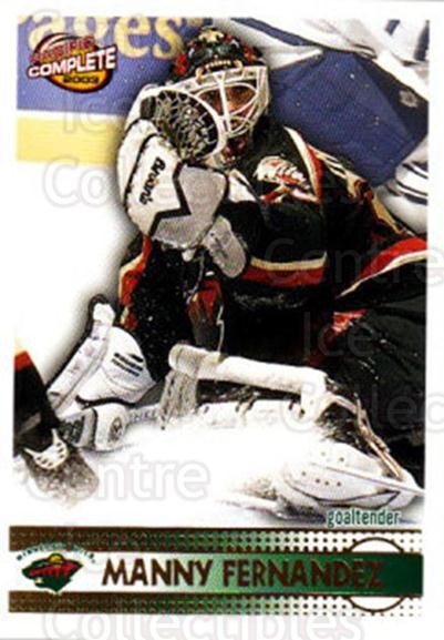 2002-03 Pacific Complete #17 Manny Fernandez<br/>3 In Stock - $2.00 each - <a href=https://centericecollectibles.foxycart.com/cart?name=2002-03%20Pacific%20Complete%20%2317%20Manny%20Fernandez...&quantity_max=3&price=$2.00&code=330704 class=foxycart> Buy it now! </a>