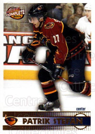 2002-03 Pacific Complete #466 Patrik Stefan<br/>2 In Stock - $2.00 each - <a href=https://centericecollectibles.foxycart.com/cart?name=2002-03%20Pacific%20Complete%20%23466%20Patrik%20Stefan...&quantity_max=2&price=$2.00&code=331153 class=foxycart> Buy it now! </a>