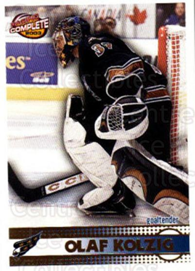 2002-03 Pacific Complete #486 Olaf Kolzig<br/>1 In Stock - $2.00 each - <a href=https://centericecollectibles.foxycart.com/cart?name=2002-03%20Pacific%20Complete%20%23486%20Olaf%20Kolzig...&quantity_max=1&price=$2.00&code=331173 class=foxycart> Buy it now! </a>