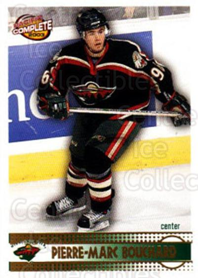 2002-03 Pacific Complete #516 Pierre-Marc Bouchard<br/>2 In Stock - $2.00 each - <a href=https://centericecollectibles.foxycart.com/cart?name=2002-03%20Pacific%20Complete%20%23516%20Pierre-Marc%20Bou...&quantity_max=2&price=$2.00&code=331203 class=foxycart> Buy it now! </a>