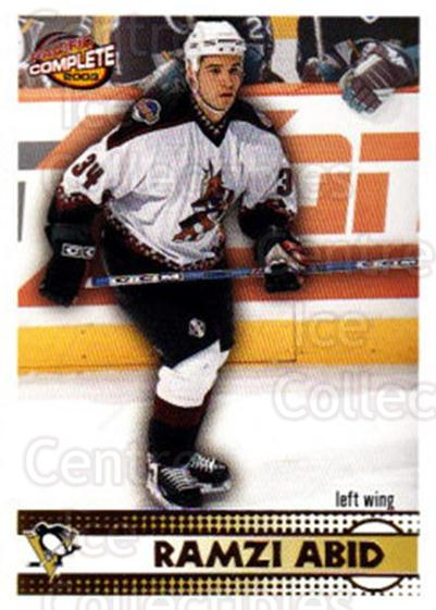 2002-03 Pacific Complete #555 Ramzi Abid<br/>1 In Stock - $2.00 each - <a href=https://centericecollectibles.foxycart.com/cart?name=2002-03%20Pacific%20Complete%20%23555%20Ramzi%20Abid...&quantity_max=1&price=$2.00&code=331242 class=foxycart> Buy it now! </a>
