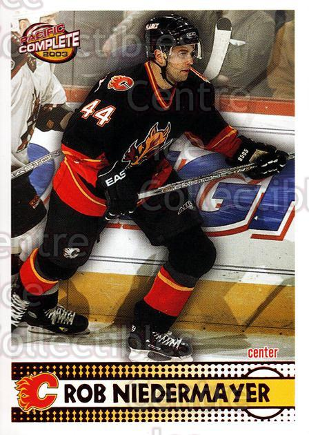 2002-03 Pacific Complete Red #88 Rob Niedermayer<br/>2 In Stock - $3.00 each - <a href=https://centericecollectibles.foxycart.com/cart?name=2002-03%20Pacific%20Complete%20Red%20%2388%20Rob%20Niedermayer...&quantity_max=2&price=$3.00&code=331375 class=foxycart> Buy it now! </a>