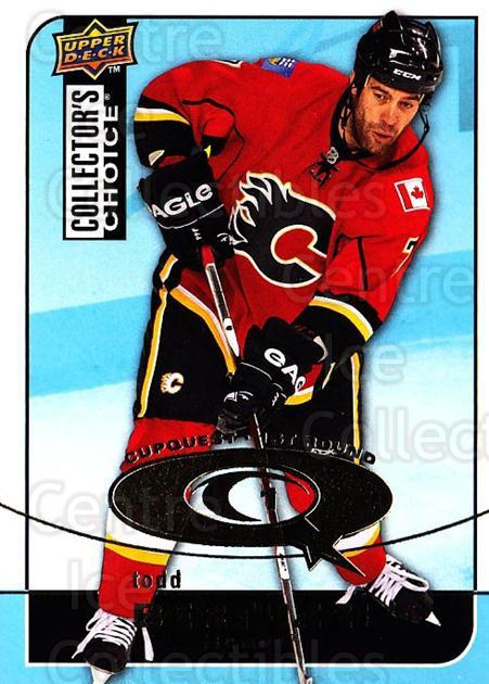 2008-09 Collectors Choice Cup Quest #31 Todd Bertuzzi<br/>2 In Stock - $2.00 each - <a href=https://centericecollectibles.foxycart.com/cart?name=2008-09%20Collectors%20Choice%20Cup%20Quest%20%2331%20Todd%20Bertuzzi...&quantity_max=2&price=$2.00&code=332017 class=foxycart> Buy it now! </a>