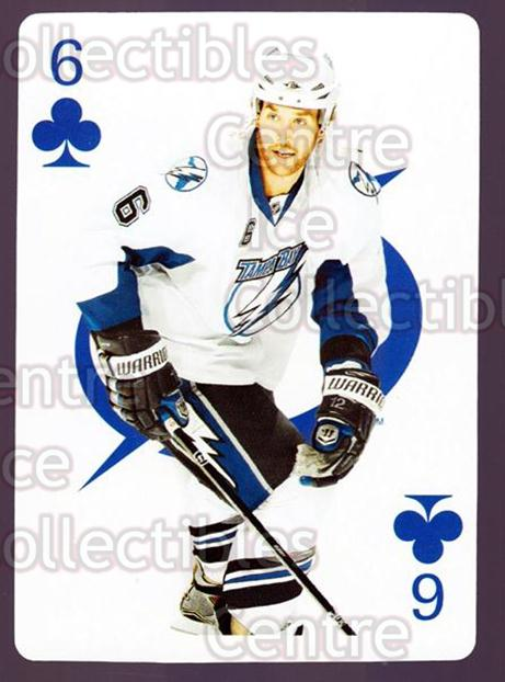 2010-11 Tampa Bay Lightning Playing Card #6 Ryan Malone<br/>2 In Stock - $3.00 each - <a href=https://centericecollectibles.foxycart.com/cart?name=2010-11%20Tampa%20Bay%20Lightning%20Playing%20Card%20%236%20Ryan%20Malone...&quantity_max=2&price=$3.00&code=333351 class=foxycart> Buy it now! </a>