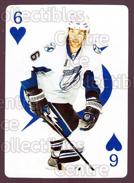 2010-11 Tampa Bay Lightning Playing Card #32 Ryan Malone<br/>1 In Stock - $3.00 each - <a href=https://centericecollectibles.foxycart.com/cart?name=2010-11%20Tampa%20Bay%20Lightning%20Playing%20Card%20%2332%20Ryan%20Malone...&quantity_max=1&price=$3.00&code=333377 class=foxycart> Buy it now! </a>