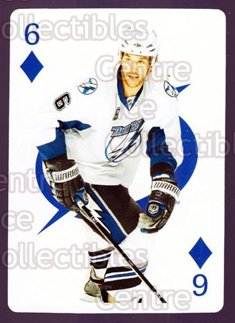 2010-11 Tampa Bay Lightning Playing Card #45 Ryan Malone<br/>2 In Stock - $3.00 each - <a href=https://centericecollectibles.foxycart.com/cart?name=2010-11%20Tampa%20Bay%20Lightning%20Playing%20Card%20%2345%20Ryan%20Malone...&quantity_max=2&price=$3.00&code=333390 class=foxycart> Buy it now! </a>