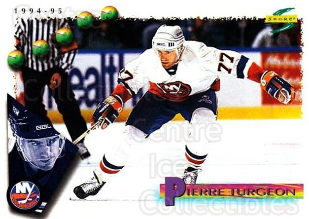 1994-95 Score #166 Pierre Turgeon<br/>3 In Stock - $1.00 each - <a href=https://centericecollectibles.foxycart.com/cart?name=1994-95%20Score%20%23166%20Pierre%20Turgeon...&quantity_max=3&price=$1.00&code=33827 class=foxycart> Buy it now! </a>