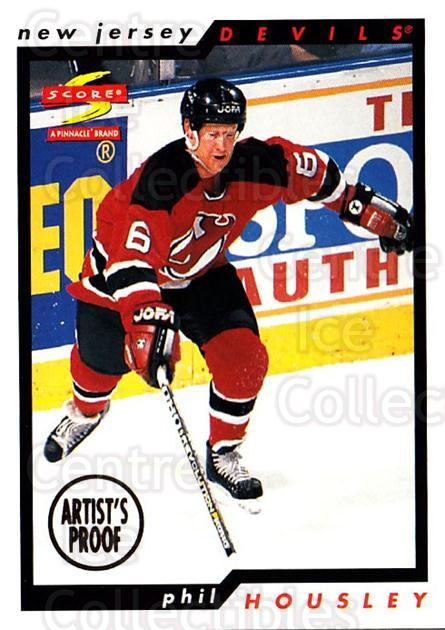 1996-97 Score Artists Proofs #153 Phil Housley<br/>4 In Stock - $5.00 each - <a href=https://centericecollectibles.foxycart.com/cart?name=1996-97%20Score%20Artists%20Proofs%20%23153%20Phil%20Housley...&quantity_max=4&price=$5.00&code=338315 class=foxycart> Buy it now! </a>