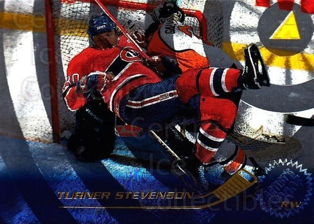1995-96 Pinnacle Artists Proofs #115 Turner Stevenson<br/>2 In Stock - $5.00 each - <a href=https://centericecollectibles.foxycart.com/cart?name=1995-96%20Pinnacle%20Artists%20Proofs%20%23115%20Turner%20Stevenso...&quantity_max=2&price=$5.00&code=339389 class=foxycart> Buy it now! </a>
