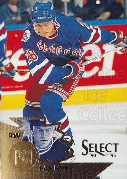 1994-95 Select #112 Steve Larmer<br/>4 In Stock - $1.00 each - <a href=https://centericecollectibles.foxycart.com/cart?name=1994-95%20Select%20%23112%20Steve%20Larmer...&quantity_max=4&price=$1.00&code=34087 class=foxycart> Buy it now! </a>