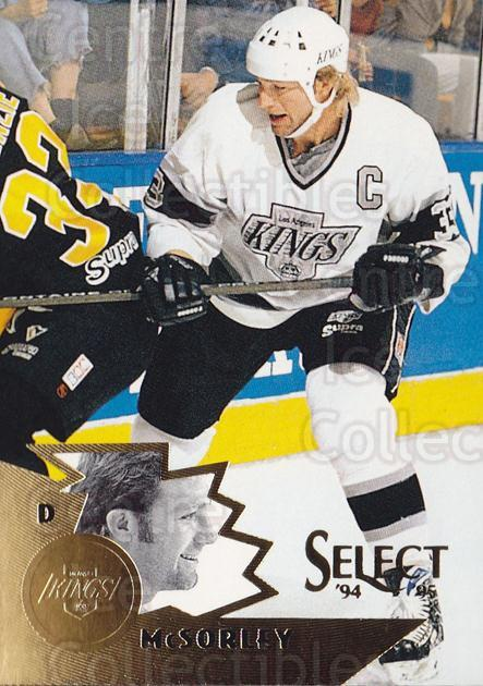 1994-95 Select #124 Marty McSorley<br/>4 In Stock - $1.00 each - <a href=https://centericecollectibles.foxycart.com/cart?name=1994-95%20Select%20%23124%20Marty%20McSorley...&quantity_max=4&price=$1.00&code=34100 class=foxycart> Buy it now! </a>