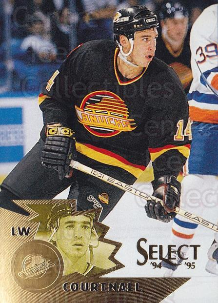 1994-95 Select #137 Geoff Courtnall<br/>4 In Stock - $1.00 each - <a href=https://centericecollectibles.foxycart.com/cart?name=1994-95%20Select%20%23137%20Geoff%20Courtnall...&quantity_max=4&price=$1.00&code=34114 class=foxycart> Buy it now! </a>