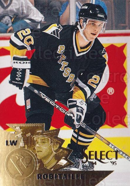 1994-95 Select #32 Luc Robitaille<br/>4 In Stock - $1.00 each - <a href=https://centericecollectibles.foxycart.com/cart?name=1994-95%20Select%20%2332%20Luc%20Robitaille...&quantity_max=4&price=$1.00&code=34193 class=foxycart> Buy it now! </a>