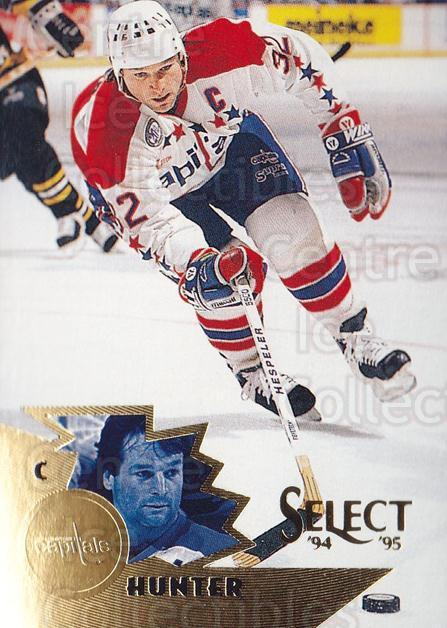 1994-95 Select #33 Dale Hunter<br/>3 In Stock - $1.00 each - <a href=https://centericecollectibles.foxycart.com/cart?name=1994-95%20Select%20%2333%20Dale%20Hunter...&quantity_max=3&price=$1.00&code=34194 class=foxycart> Buy it now! </a>