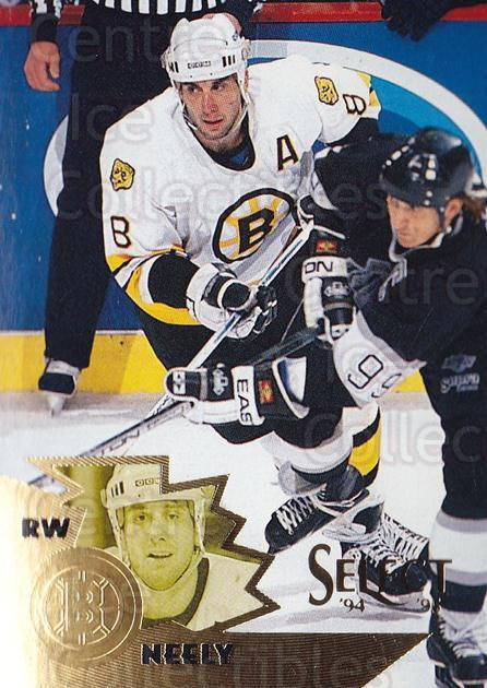 1994-95 Select #39 Cam Neely<br/>3 In Stock - $1.00 each - <a href=https://centericecollectibles.foxycart.com/cart?name=1994-95%20Select%20%2339%20Cam%20Neely...&quantity_max=3&price=$1.00&code=34200 class=foxycart> Buy it now! </a>