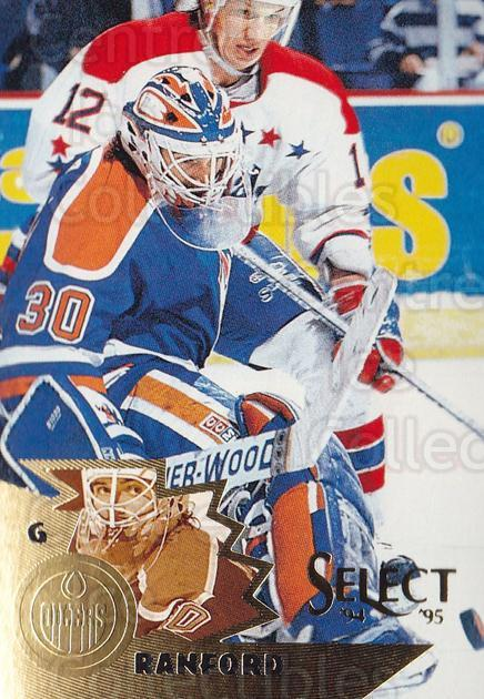 1994-95 Select #5 Bill Ranford<br/>4 In Stock - $1.00 each - <a href=https://centericecollectibles.foxycart.com/cart?name=1994-95%20Select%20%235%20Bill%20Ranford...&quantity_max=4&price=$1.00&code=34212 class=foxycart> Buy it now! </a>