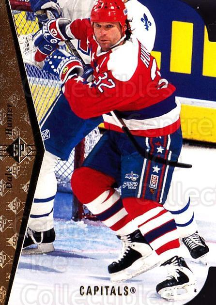 1994-95 SP Die Cuts #127 Dale Hunter<br/>14 In Stock - $2.00 each - <a href=https://centericecollectibles.foxycart.com/cart?name=1994-95%20SP%20Die%20Cuts%20%23127%20Dale%20Hunter...&quantity_max=14&price=$2.00&code=34251 class=foxycart> Buy it now! </a>