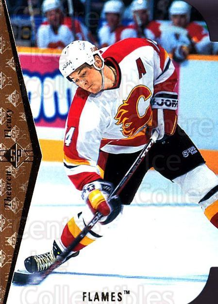 1994-95 SP Die Cuts #17 Theo Fleury<br/>12 In Stock - $2.00 each - <a href=https://centericecollectibles.foxycart.com/cart?name=1994-95%20SP%20Die%20Cuts%20%2317%20Theo%20Fleury...&quantity_max=12&price=$2.00&code=34297 class=foxycart> Buy it now! </a>